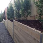 Steel posts prices, Steel post, steel post prices, retaining wall, galvanised post, steel post prices, steel posts Melbourne, retaining wall steel, concrete sleepers Melbourne, how to build a retaining wall