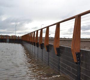 galvanised steel posts, concrete sleepers, steel posts Melbourne, steel posts, steel post caps, retaining wall steel posts price, steel post, retaining wall system