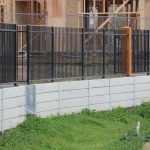 galvanised steel posts, concrete sleeper, retaining wall, steel posts, steel post caps, retaining wall steel posts price, steel post, retaining wall system