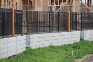 galvanised steel posts, concrete sleeper, retaining wall, steel posts, steel post caps, retaining wall steel posts price, steel post, retaining wall system