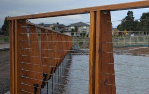 steel post, galvanised post, steel posts, retaining wall sleepers, retaining wall blocks, retaining walls geelong, galvanized post