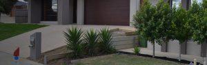 galvanized post, steel posts Melbourne, galvanised post, retaining wall sleepers, retaining wall blocks, retaining walls geelong, galvanized post
