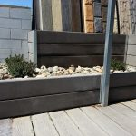 Steel post caps, Steel posts Melbourne, steel post prices, retaining wall sleepers, retaining wall blocks, retaining walls geelong, galvanized post, retaining wall steel, concrete sleepers Melbourne, how to build a retaining wall