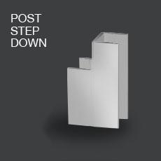 steel posts, steel post caps, retaining wall steel posts price, steel post, retaining wall system