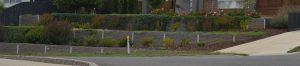 Steel posts prices, Steel post, galvanised post, retaining wall, galvanised post, steel post prices, steel posts Melbourne, gabion wall, bunnings retaining wall, concrete retaining wall, concrete sleepers home garden building materials
